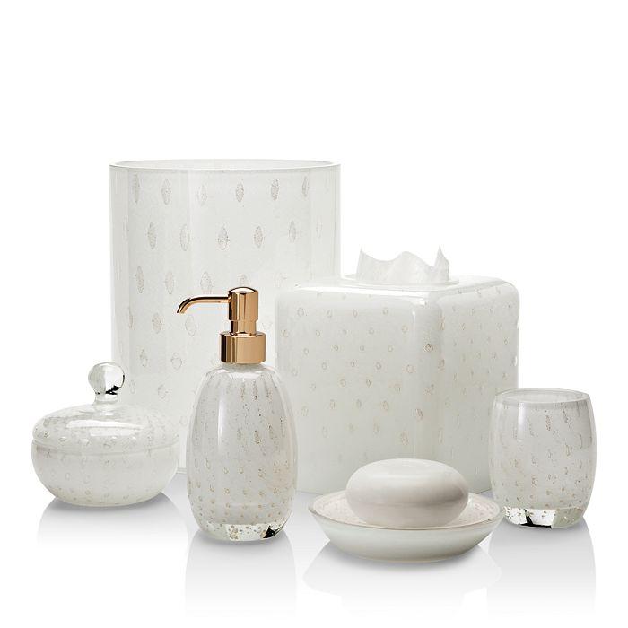 Labrazel - Contessa White Bath Accessories