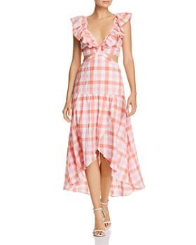 Suboo - Sundown Midi Dress