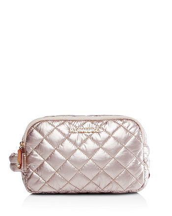 MZ WALLACE - Sam Cosmetic Bag