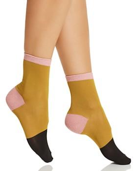 Happy Socks -  Liza Ankle Socks