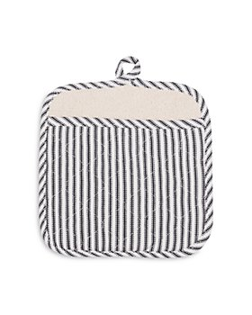 KAF Home - Striped Pot Holder