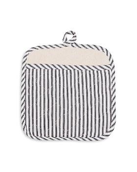 KAF Home - Striped Pot Holder