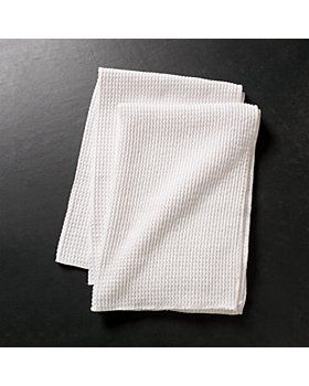 KAF Home - Microfiber 2-Piece Towel Set