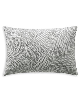 "Highline Bedding Co. - Belize Decorative Pillow, 12"" x 18"""
