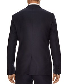 Sandro - Hopsack Wool Slim Fit Sport Coat