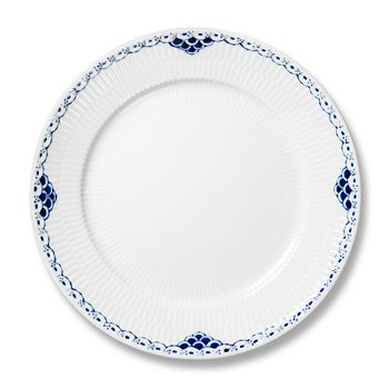 "Royal Copenhagen - ""Princess"" Salad Plate"