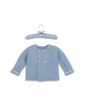 fe5c6cc3a7a4 Elegant Baby - Boys  Sofia   Finn Double-Breasted Cardigan - Baby ...