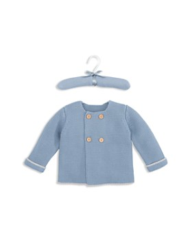990d6b3e8e33 Elegant Baby - Boys  Sofia   Finn Double-Breasted Cardigan - Baby ...