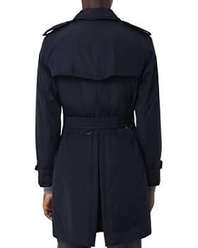 Burberry - Kensington Heritage Rain Jacket