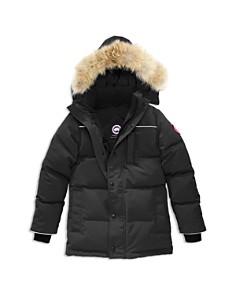 Canada Goose - Boys' Eakin Packable Down Parka - Big Kid