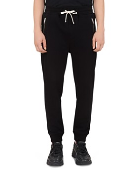 The Kooples - Drawstring Slim Fit Jogger Pants