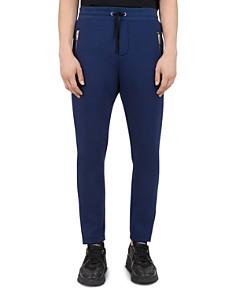 The Kooples - Zip & Drawstring Jogger Pants