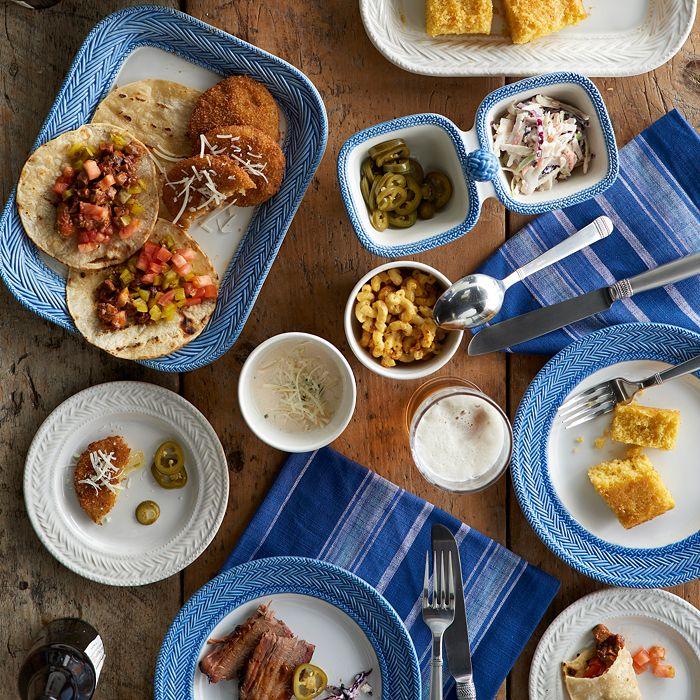 Juliska - Le Panier Dinnerware Collection