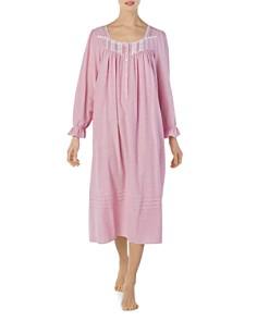 Eileen West - Ballet Long Sleeve Nightgown