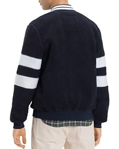 Tommy Jeans - Teddy Textured Bomber Jacket