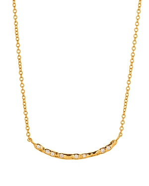 Gorjana Collette Bar Necklace, 21