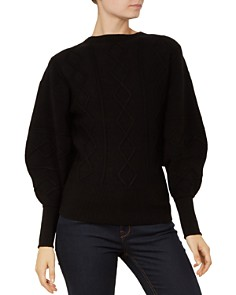 Ted Baker - Sulsai Full-Sleeve Sweater