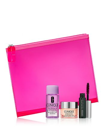 Clinique - Eye Refresher Gift Set ($51 value) - 100% Exclusive