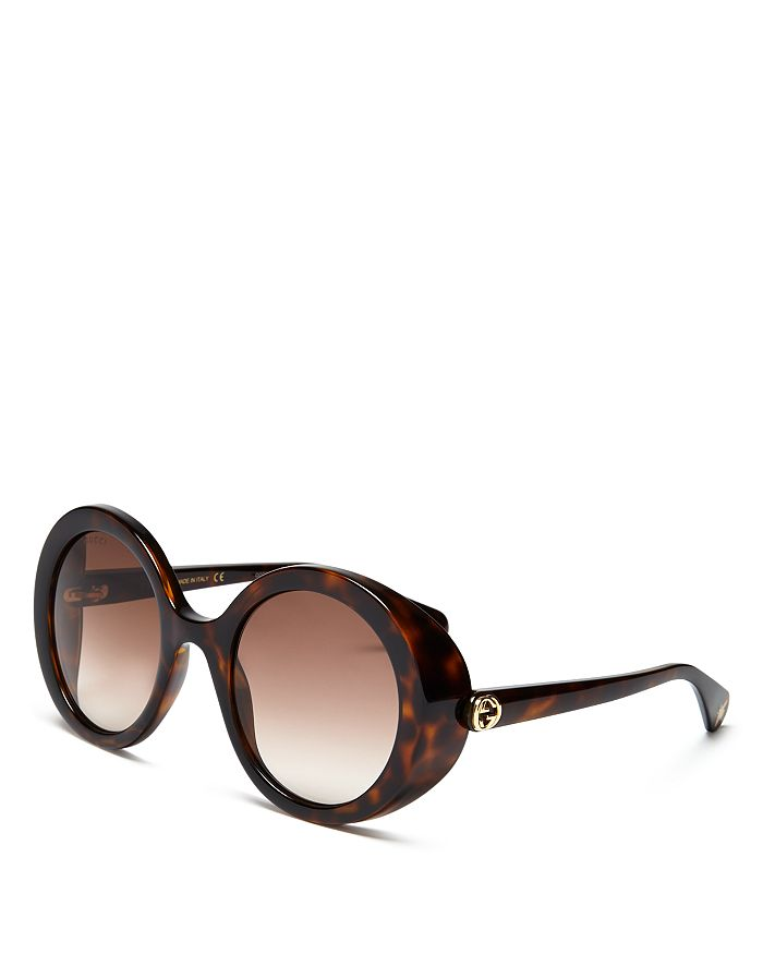 6985504e482 Gucci - Women s Round Sunglasses