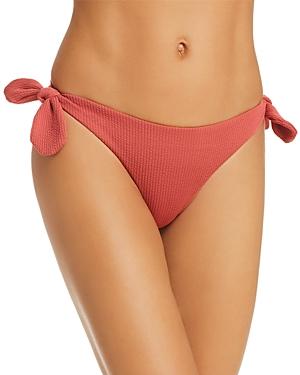 Minkpink Kaya Side-Tie Bikini Bottom