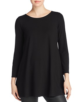 Eileen Fisher - Tunic Top