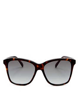 Givenchy - Women's Square Sunglasses, 55mm