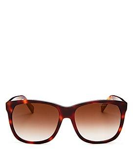 MARC JACOBS - Women's Square Sunglasses, 57mm
