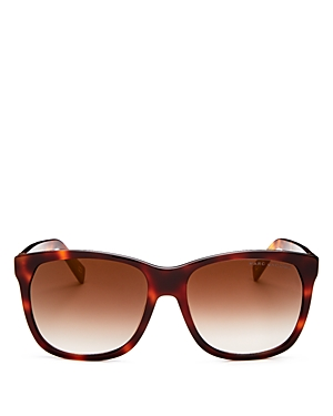 Marc Jacobs Women's Square Sunglasses, 57mm