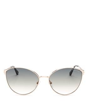 5270e83e1e2 Tom Ford Sunglasses for Women - Bloomingdale s