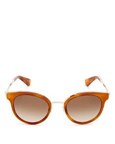 kate spade new york - Women's Lisanne Cat Eye Sunglasses, 50mm