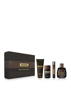 Missoni - Parfum pour Homme Gift Set ($160 value)