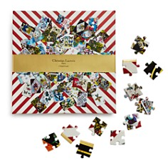 Christian Lacroix - Christian Lacroix Maison De Jeu 250 Piece Two-Sided Puzzle