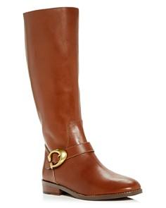 COACH - Women's Brynn Riding Boots