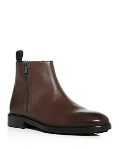HUGO - Men's Bohemian Leather Boots
