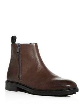 HUGO - Men's Bohemian Leather Boots