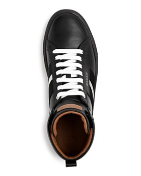 Bally - Men's Hedern Leather High-Top Sneakers