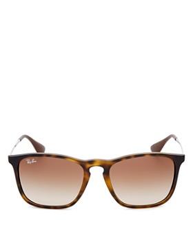 Ray-Ban - Men's Square Sunglasses, 57mm
