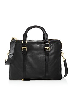 Cole Haan - Matthews Leather Briefcase