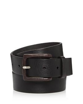 Frye - Men's Chase Leather Belt