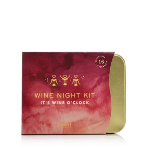 PINCH PROVISIONS Wine Night Kit in Pink