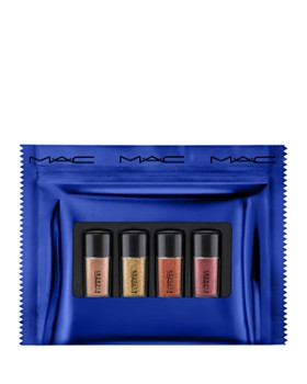 M·A·C - Shiny Pretty Things Party Favours Mini Glitters & Pigments Gift Set ($42 value)