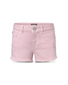 DL1961 - Girls' Lucy Distressed Shorts - Big Kid