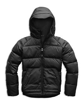 The North Face® - Unisex Moondoggy 2.0 Puffer Coat - Little Kid, Big Kid