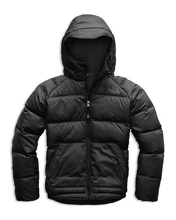 The North Face® - Boys' Moondoggy 2.0 Puffer Coat - Little Kid, Big Kid
