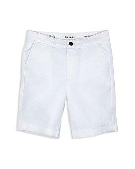 DL1961 - Boys' Jacob Chino Shorts - Little Kid