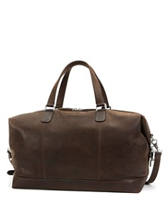 Frye - Oliver Leather Overnight Duffle