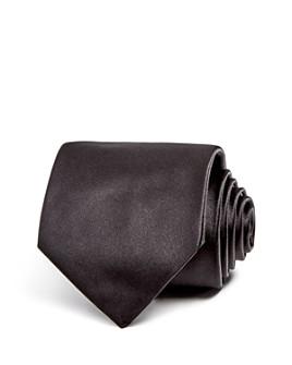 Armani - Solid Classic Tie