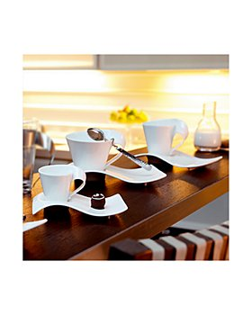 Villeroy & Boch - New Wave Cafe Cappucino
