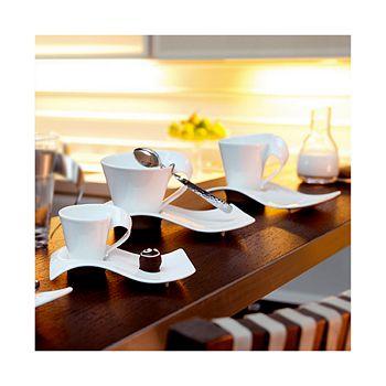 Villeroy & Boch - New Wave Cafe Cappucino