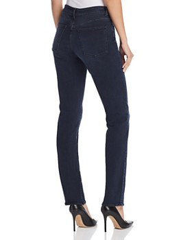 DL1961 - Coco Curvy Straight Jeans in Vance